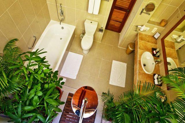 Туалет по фэн-шуй — как обустроить уборную, чтобы энергия не уходила из дома