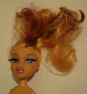Как распутать волосы кукле в домашних условиях: 3 способа спасти куклу Барби от беспорядка на голове