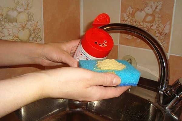 Горчичный порошок для мытья посуды: пропорции, инструкция по применению, преимущества перед бытовой химией