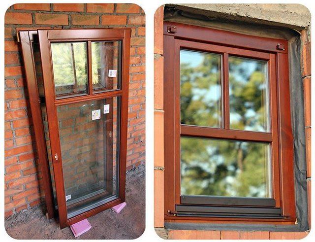 Деревянные или пластиковые окна – что лучше ставить в городской квартире и в частном доме