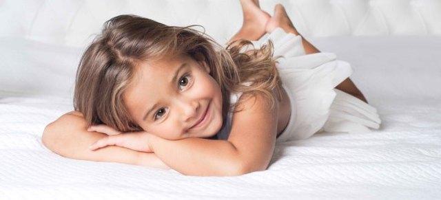 Как выбрать детский матрас в зависимости от возраста ребенка