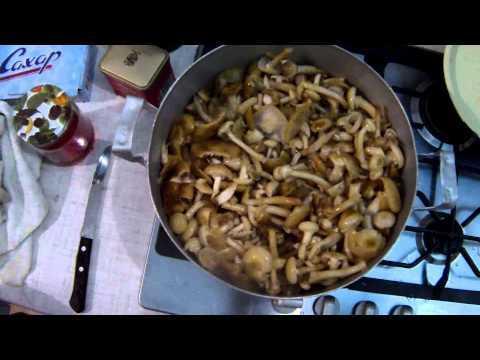 Как замочить сухие грибы для супа
