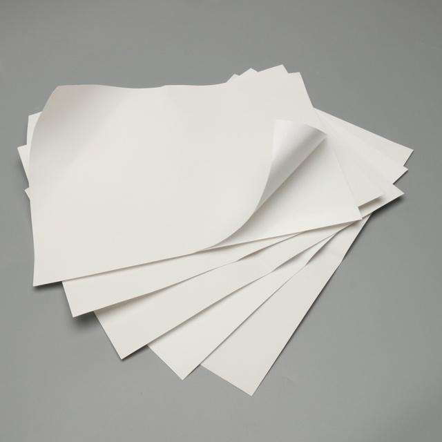 Клеящая бумага для принтера – виды, цены, особенности