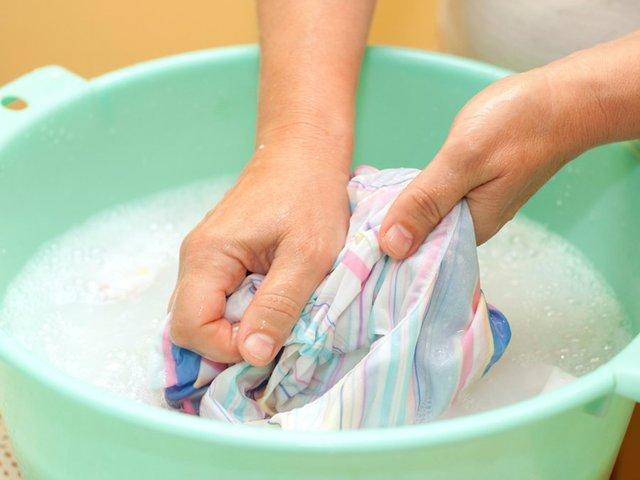 Как отмыть руки от орехов быстро и без следов?