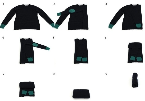 Как правильно и компактно сложить постельное белье в шкафу: рациональные идеи