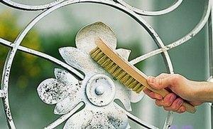 Как очистить ржавчину колой в домашних условиях и правда ли, что газировка разъедает окислы железа