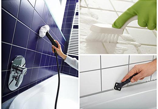 Как убрать известковый налет в ванной и какое средство выбрать?
