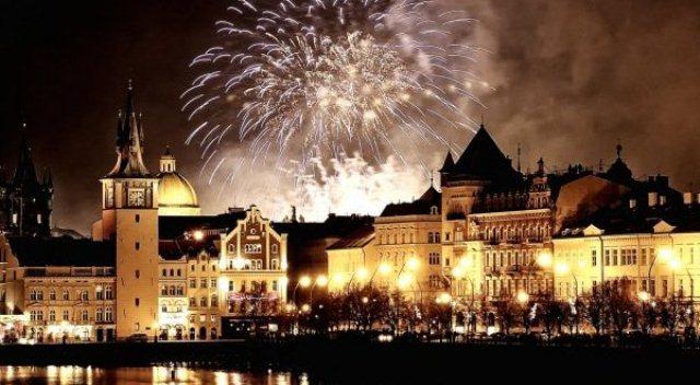 Где встретить Новый год — самые необычные варианты за границей