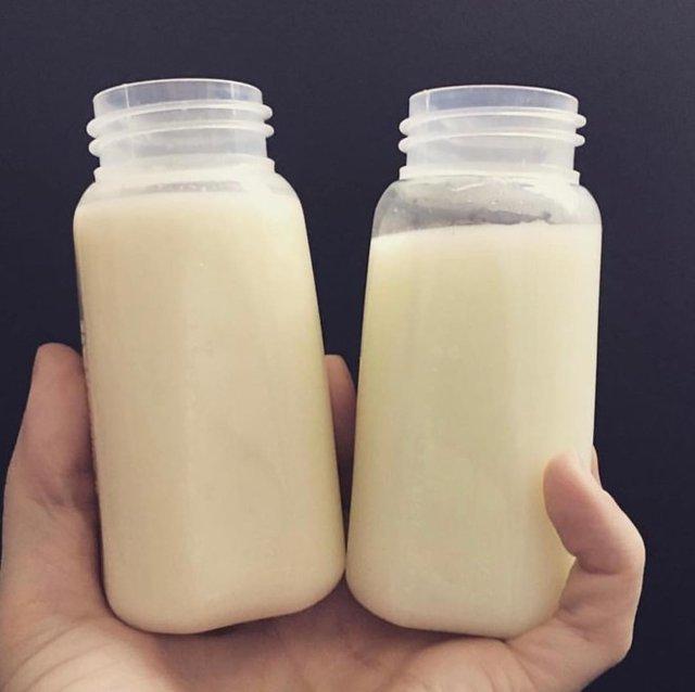 Почему нельзя греть молоко в микроволновке: коровье и грудное, может ли это быть опасно