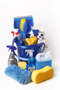 Уборка квартиры или дома вредна для здоровья? Результаты исследований, факты