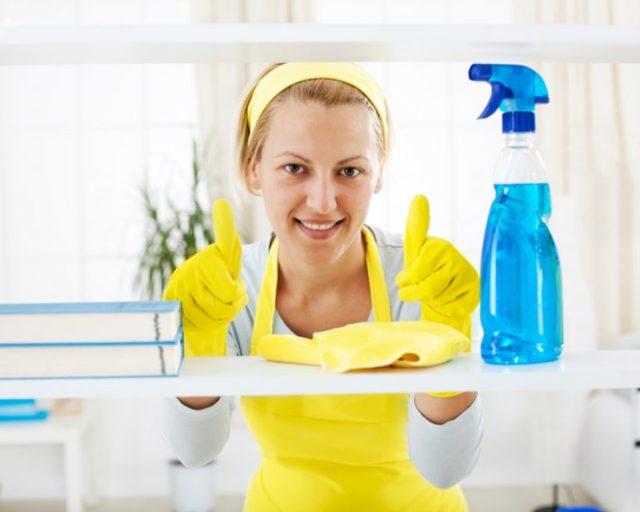 Как удалить ржавчину с унитаза в домашних условиях народными средствами