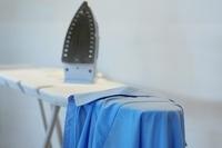Как гладить шерсть утюгом: выбор температуры и другие особенности