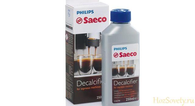 Чистка кофемашины: как быстро и правильно избавиться от накипи и загрязнений?