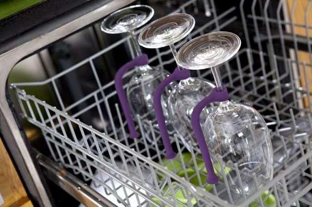 Как мыть хрусталь в посудомоечной машине: меры предосторожности