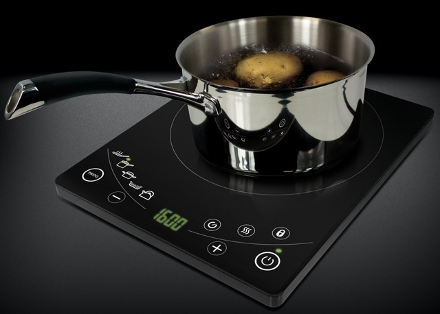 Посуда для стеклокерамической плиты: какой материал подходит для электрической и индукционной варочной панели
