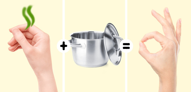 Как избавиться от запаха в пластиковой посуде – действенные лайфхаки