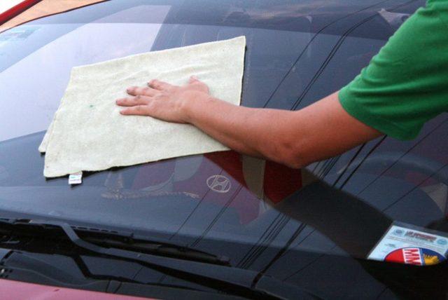 Кондиционер для белья в бачок омывателя для автомобиля – эффект, рецепт, инструкция