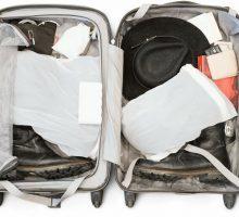 Как компактно сложить вещи в чемодан👜, чтобы все поместилось: собираем багаж по всем правилам
