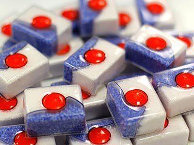 Чем заменить соль для посудомоечной машины – доступные варианты допустимых аналогов