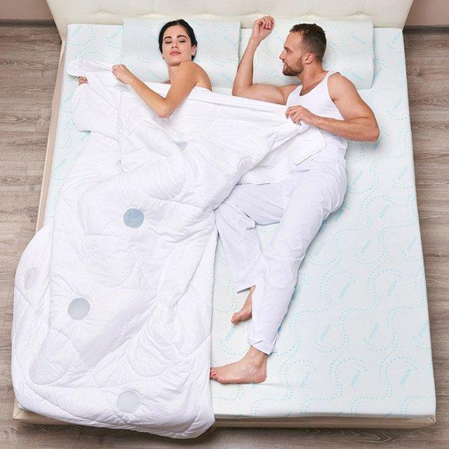 Ортопедическая подушка для сна: как правильно выбрать модель