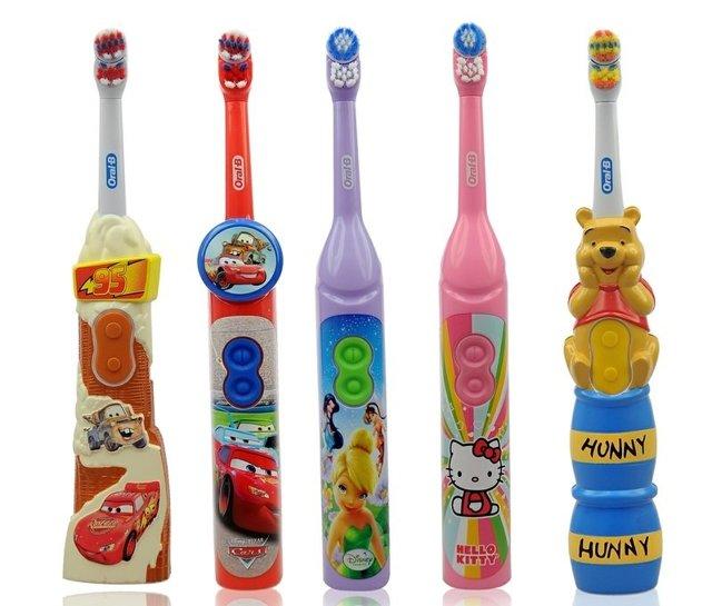 Как выбрать электрическую зубную щетку для себя и ребенка: советы специалистов, хорошие проверенные варианты