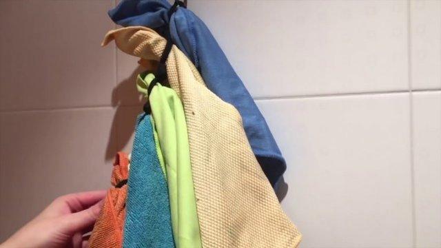 Тряпка для мытья пола: основные критерии выбора ткани