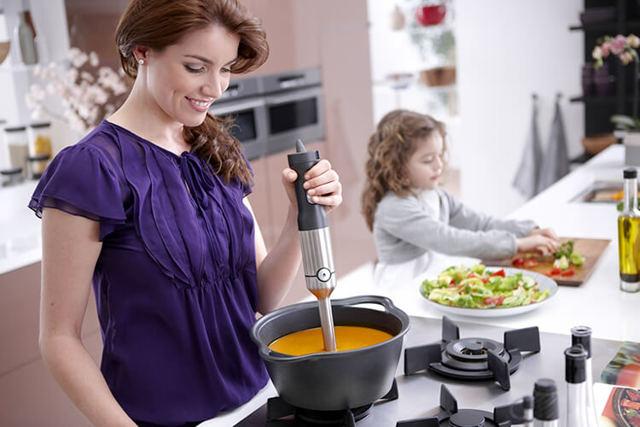 Погружной блендер: какой лучше выбрать для своей кухни