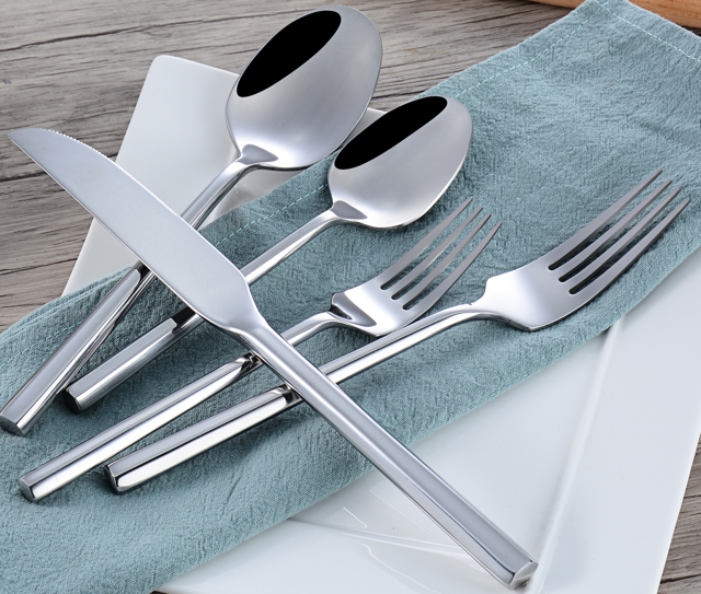 Как почистить вилки и ложки из нержавейки в домашних условиях: эффективные способы