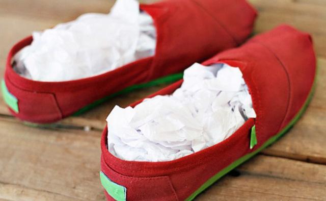 Можно ли стирать войлочные тапочки: правильный уход