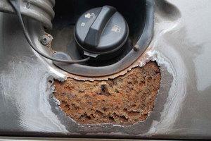 Как удалить ржавчину с металла в домашних условиях, какое выбрать средство?