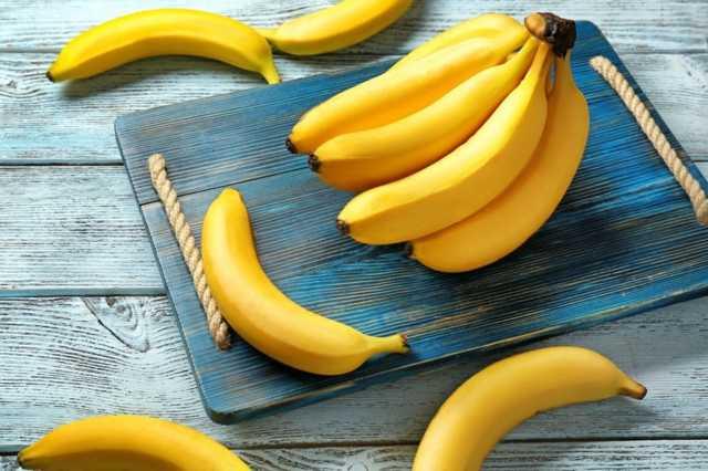 Нужно ли мыть свежие и сушёные бананы перед употреблением