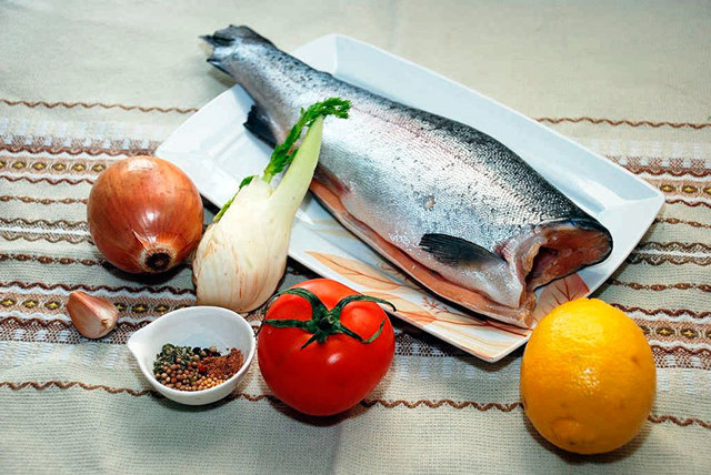 Как чистить форель: простое руководство для вашего кулинарного эксперимента