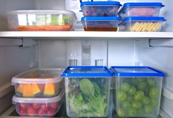 Сколько в холодильнике хранится суп, полуфабрикаты, консервации и другие изделия?