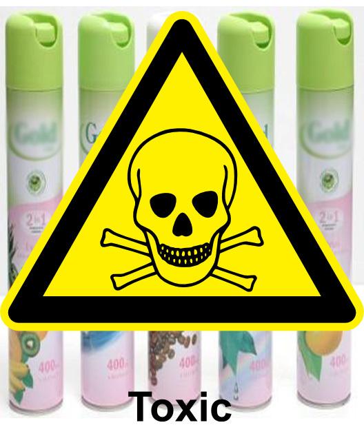 Чем опасен и вреден освежитель воздуха: от пожароопасности до аллергии