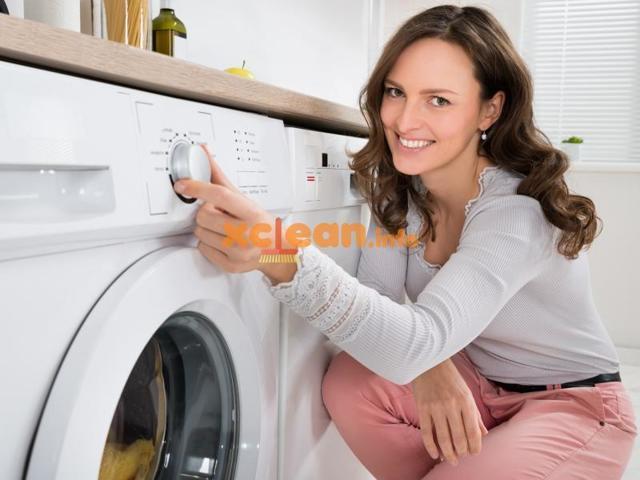 Как стирать рубашки в стиральной машине и вручную?