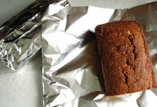 Чем заменить пергаментную бумагу при выпечке безе, печенья, бисквита?