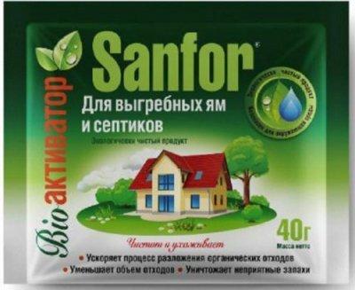 Средства и бактерии для выгребных ям и септиков: выбираем лучшее для эффективной очистки и биоактивации