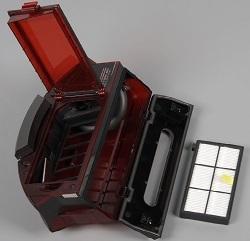 Один из самых мощных и умных роботов-пылесосов irobot roomba 981 стал еще доступнее!