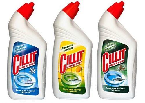 Чистящее средство для унитаза, ванны, раковины: оптимальный состав, самые эффективные гели и чистящие таблетки
