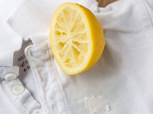 Как отстирать йод с одежды в домашних условиях и вывести пятно с ткани?