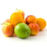 Зачем яблоко кладут в пакет с неспелыми фруктами и овощами, как действует