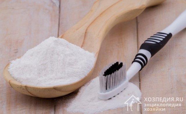 Как очистить белую подошву: преимущества и недостатки народных способов