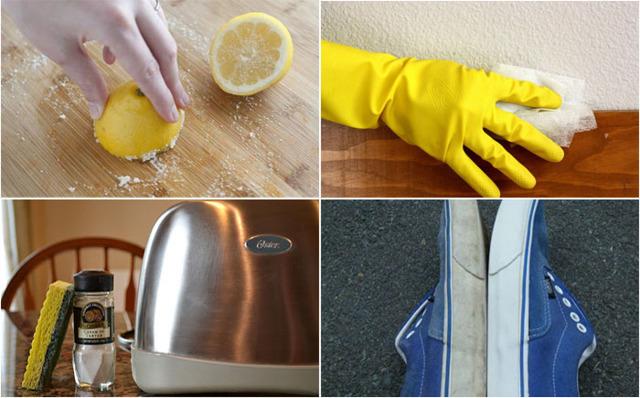 Советы по уборке, которые помогут держать дом в чистоте без усилий, – 10 лайфхаков