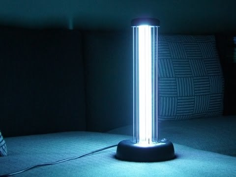 Кварцевание дома – польза и вред для здоровья, как выбрать лампу