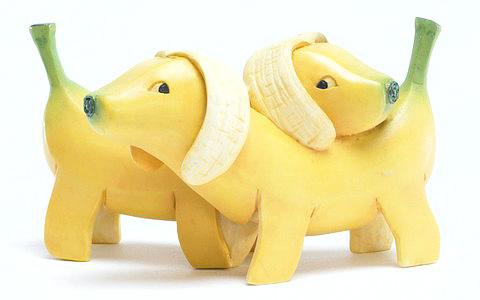 Что сделать из бананов: 15 идей для любителей экспериментов