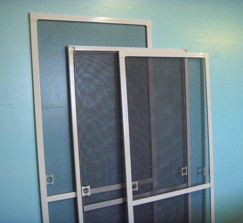 Как сделать и собрать москитные сетки своими руками на пластиковые и деревянные окна, балкон или открытую веранду