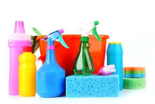 Как очистить ванну от ржавчины в домашних условиях, не повредив эмаль?