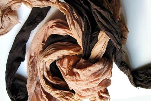 Как стирать капроновые колготки: сборник правил и запретов