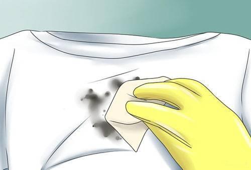 Как отбелить белые синтетические вещи в домашних условиях быстро?