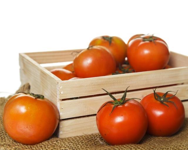 Как хранить помидоры в домашних условиях?